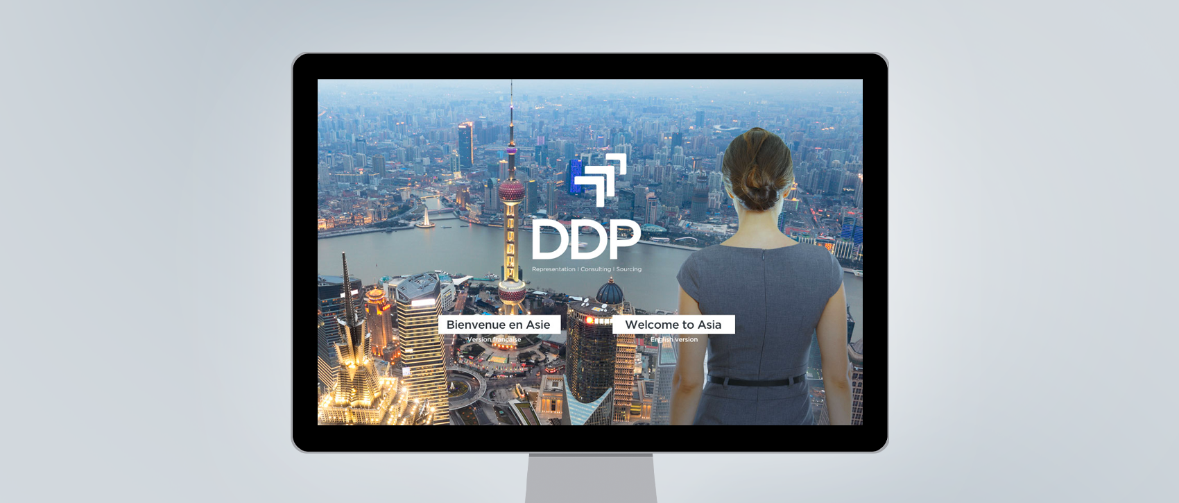 DDP DIFFUSION HOME PAGE